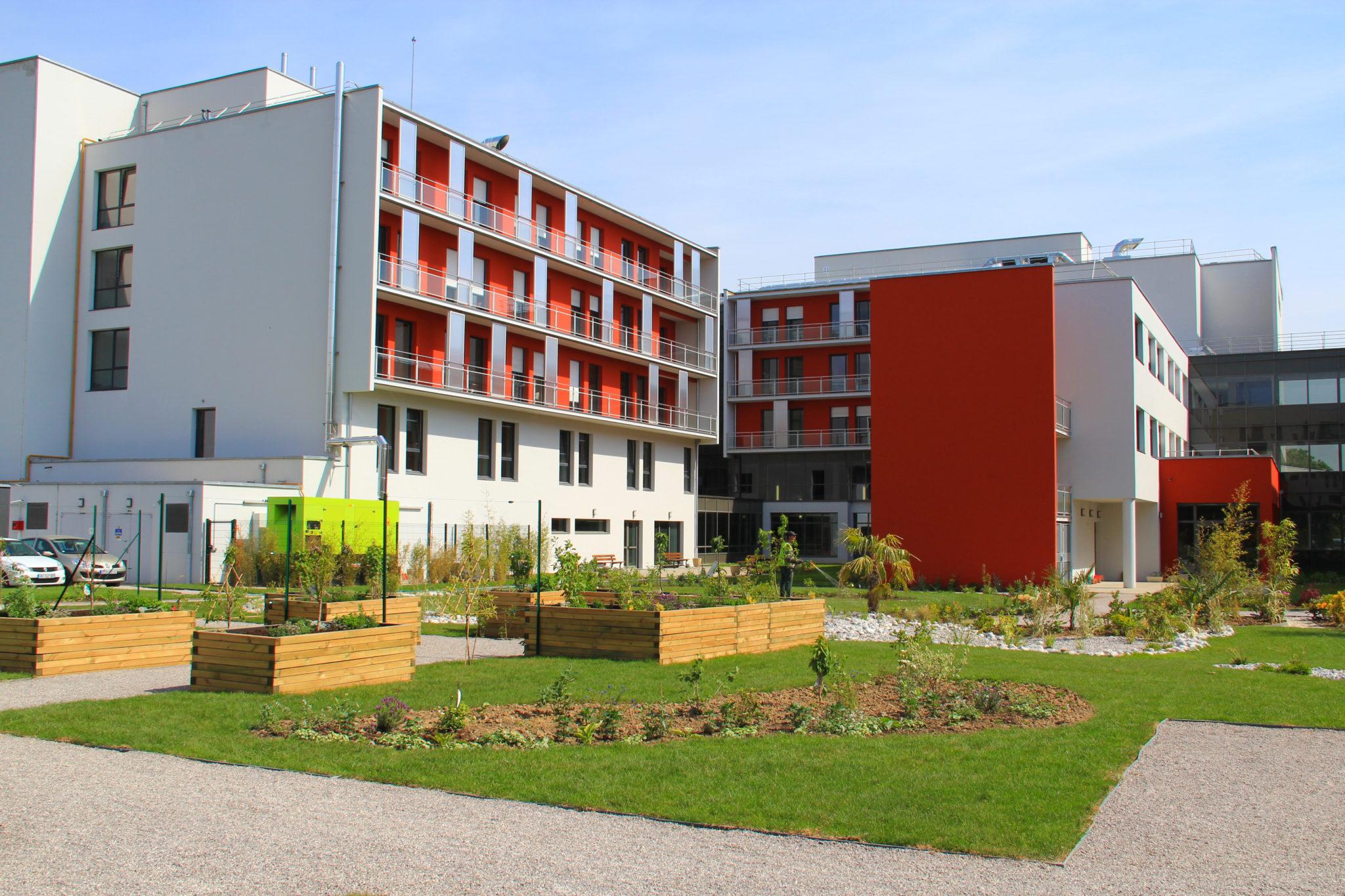 Maison Médicale Jean 23